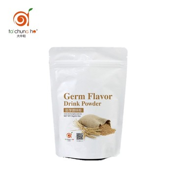 High Quality TachunGho Wheat Germ Drink Powder