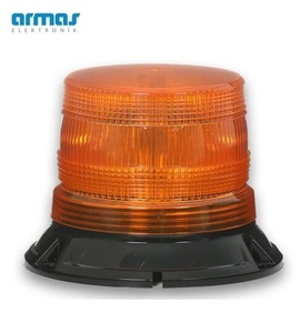 LED Beacon Light MCL Rotating Strobe 12V 24V Beacon Light