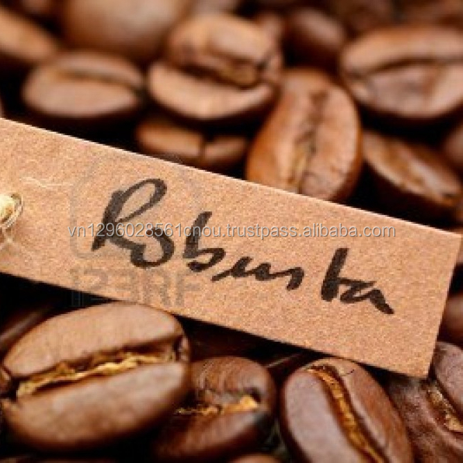 Vietnam Coffee Beans Robusta Buy Unroasted Coffee Beans