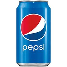 Buy Pepsi Soft Drink in Arabic Label and English Label