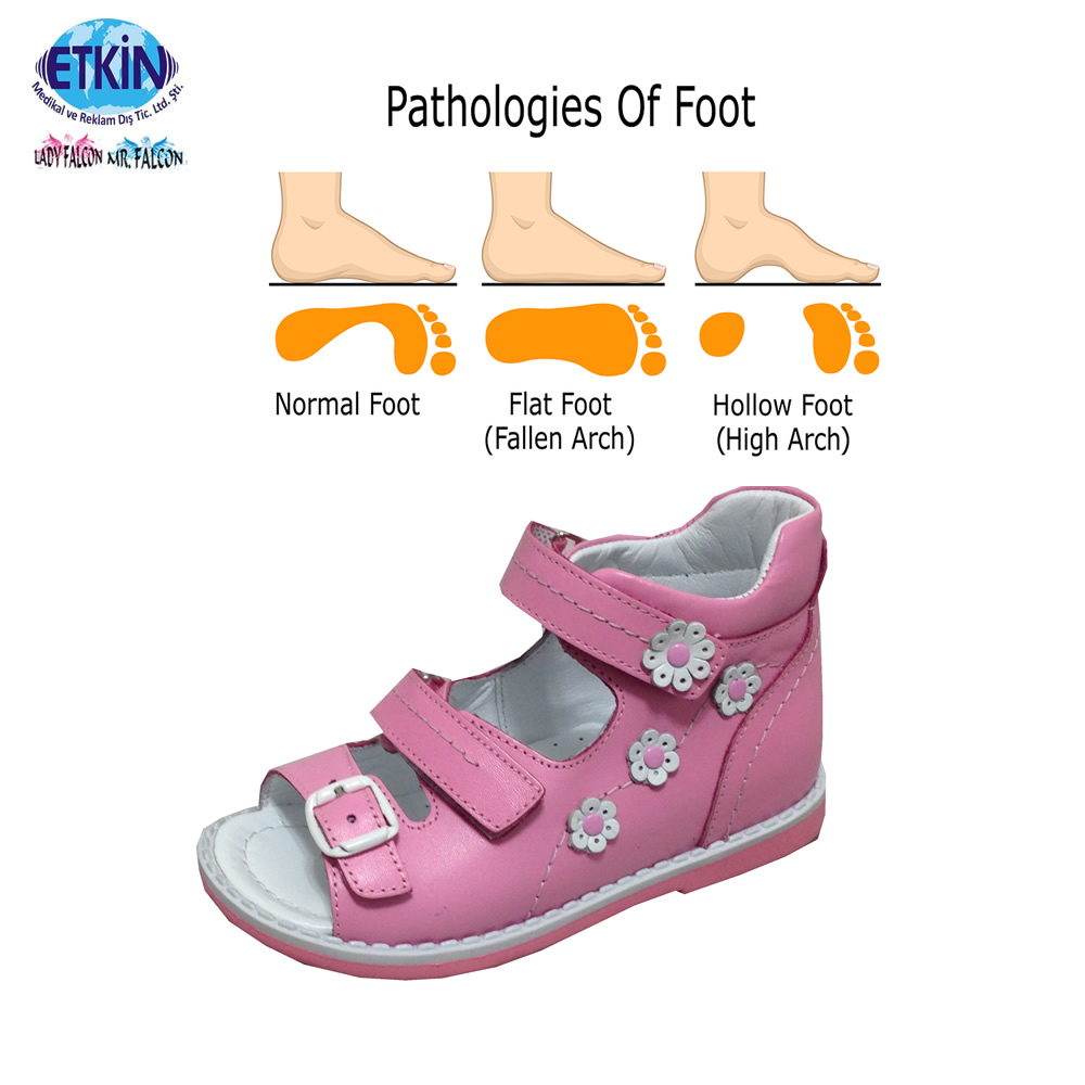 Kids Shoes With Best Arch Supported
