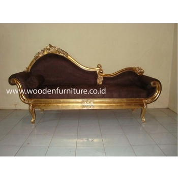 Golden Sofa Love Chair Antique Reproduction Cleopatra Sofa Mahogany Painted Wooden Classic Living Room European Home  sc 1 st  Alibaba & Golden Sofa Love Chair Antique Reproduction Cleopatra Sofa Mahogany ...