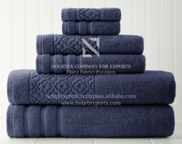 100% Egyptian Cotton Bath Towels Beach Towel