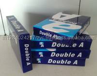 Alta Qualità Double A A4 Copiatrice Carta 80gsm, 75gsm, 70gsm