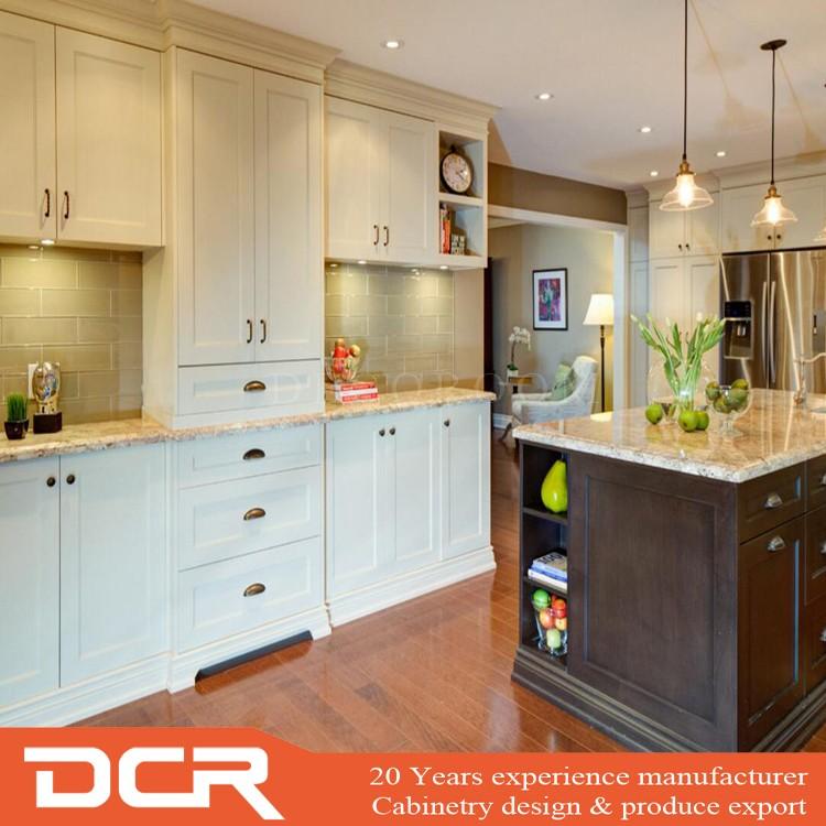 White Kitchen Cabinets Quality: Top Quality White Melamine Kitchen Cabinet Making Supplies
