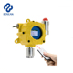 Fixed Industrial CO2 gas leak detector with infrared gas sensor