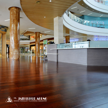 High Quality Floor Solid Wood Flooring