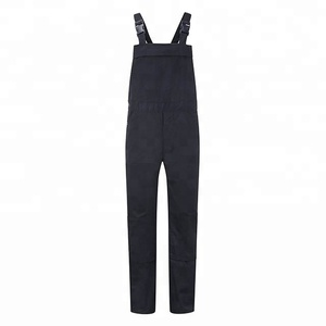 Men Workwear Safety Uniform Wholesale Dungarees Uniform