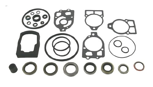 Sierra International 18-2653 Marine Lower Unit Seal Kit for Mercury/Mariner Outboard Motor