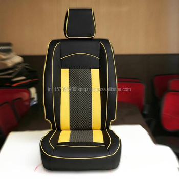 Brilliant Pvc Car Seat Cover Yellow Black Pu Pvc Fabrics Buy Car Seat Covers Design Unique Car Seat Covers Pu Leather Car Seat Cover Product On Alibaba Com Lamtechconsult Wood Chair Design Ideas Lamtechconsultcom