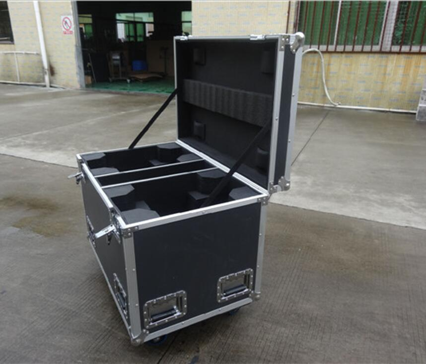 Stage Lighting ATA Flight Case for Chauvet Intimidator Spot 100 IRC