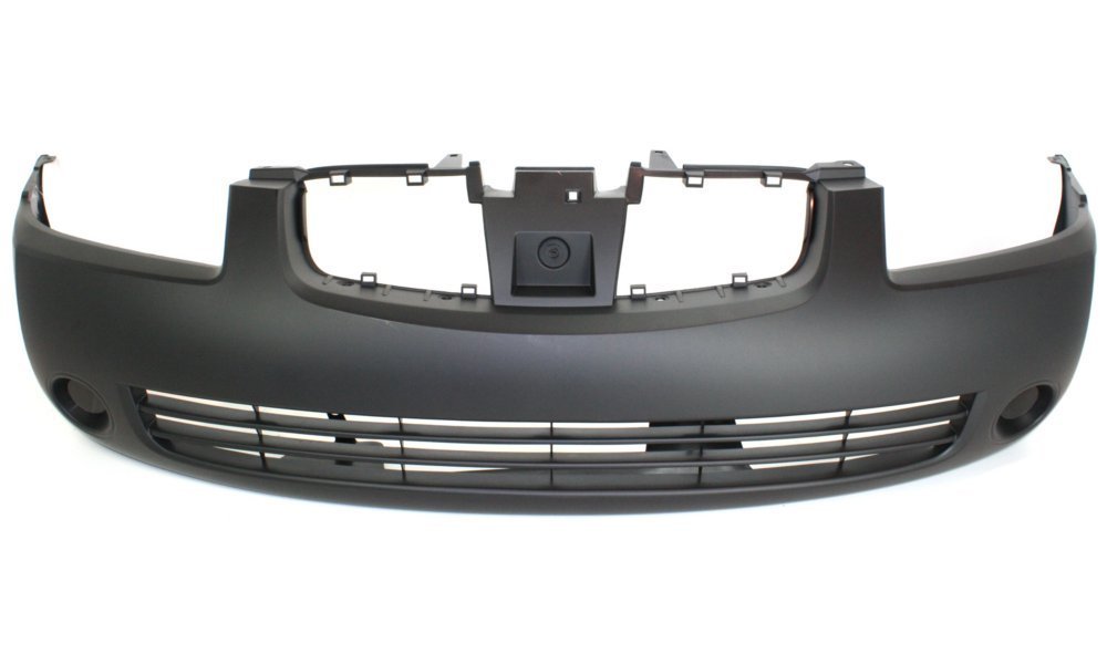 New Evan-Fischer EVA17872030084 Front BUMPER COVER Primed for 2004-2006 Nissan Sentra