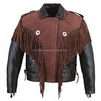 Herren Lederjacke Buy bon On Rindsleder Fransen motorrad 0419e Product Mäntel Mäntel Stil Jovi Bon Lederjacke Concho Hmb Leder Jacken xCdBroe