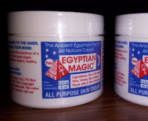 Egyptian Magic All Purpose Skin Cream 4oz