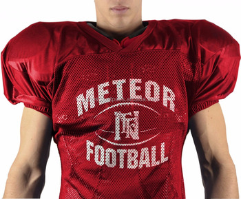 size 40 ad3dd f40f6 Latest Style Cool Custom American Football Practice Jerseys In Red - Buy  Custom Made American Football Jersey/ Cheap Custom Football Jersey/ With  Your ...