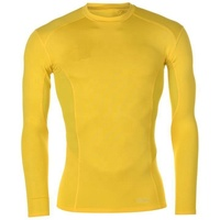 Men Compression Tight Base Layer Skin Top Thermal Shirt Sport Gym Athletic Wear Base Layer for Sports Players