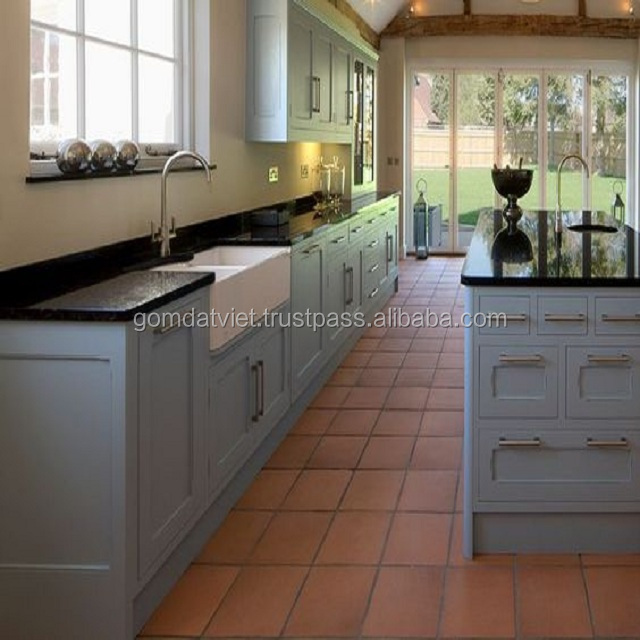 Kitchen cabinets floor tiles lounge floor terracotta tiles, clay tile from for South Africa