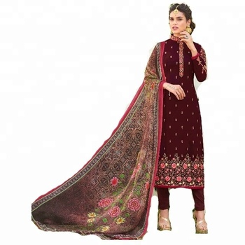 Image result for Pakistani Designer Suits in India