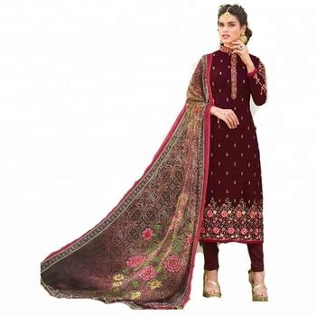 dda0a4f377 Pakistani Designer Salwar Kameez / Salwar Kameez Pakistani Dress / Indian  And Pakistani Anarkali Salwar Kameez