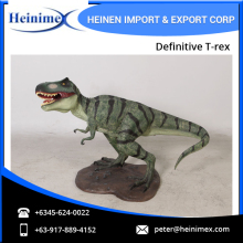 Best Fiberglass Definitve T-rex Dinosaur Models for Kids
