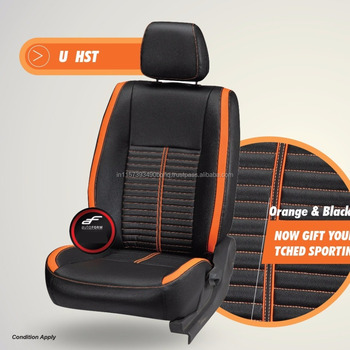 Full Set Type Pvc Car Seat Cover Tan Black Leather Universal Car Covers Buy Leather Car Seat Covers Design Synthetic Leather Car Seat Cover Black