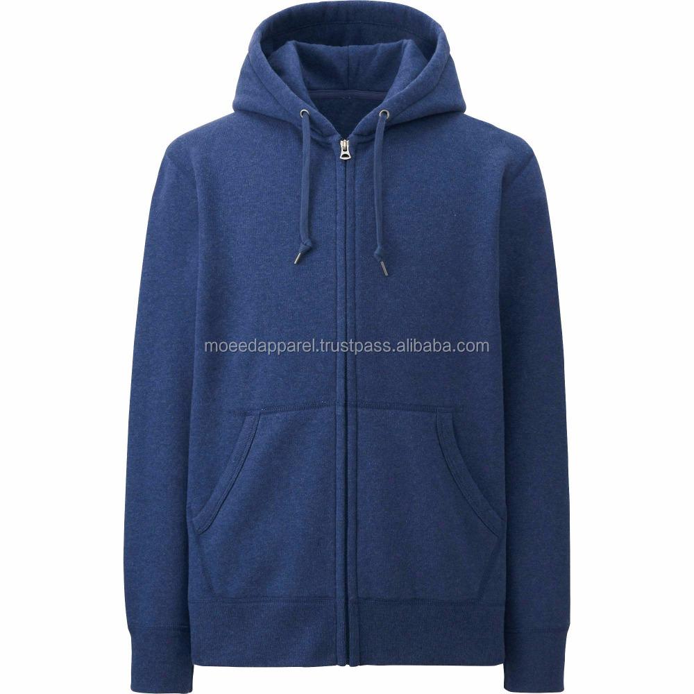 Kids Boys Girls Unisex Fleece Knit Hoodie Zip Up Hoody Sweatshirt Age 7-13 Years