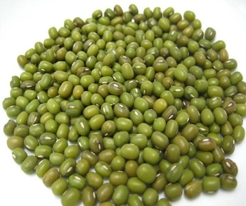 100% Best Quality India Origin Green Grem / Mung Beans