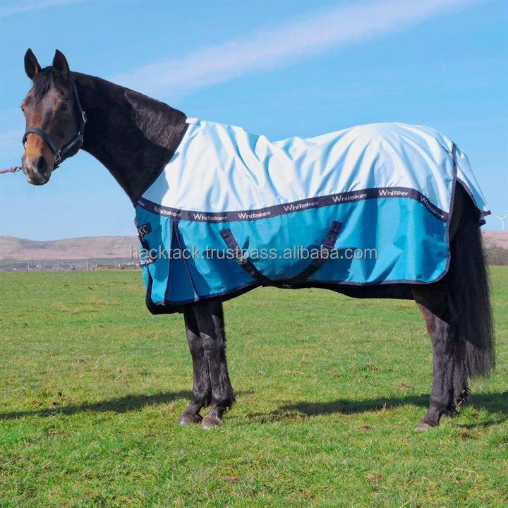 Winter Heavy Horse Turnout Rug