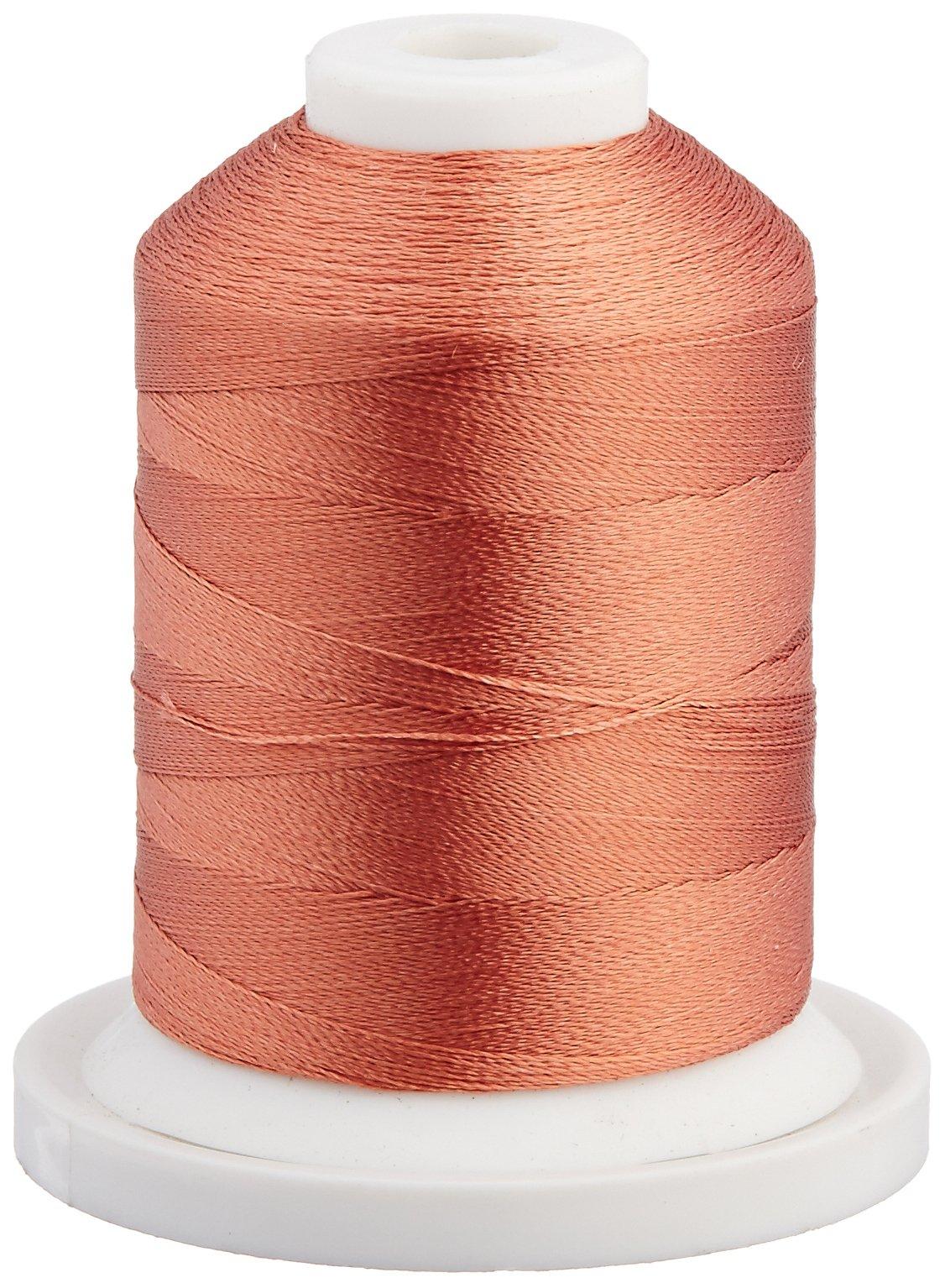 Robison-Anton Rayon Super Strength Thread, 1100-Yard, Pro-Cinnamon
