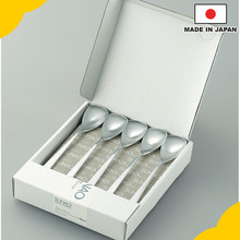 "Eis <span class=keywords><strong>Löffel</strong></span> 5 Stücke Set ""SUNAO"" made in Japan"