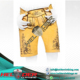 Yellow Trachten Men.s Dirndl Jeans / trachten Men,s jeans / trachten Men.s garments jeans / German Men,s jeans