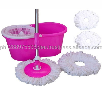 best selling wholesale mop cleaning products with factory price mop bucket