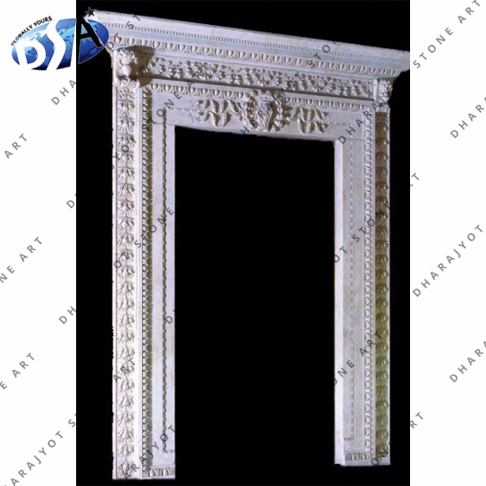 Hand Carving Marble Door Frame, Hand Carving Marble Door Frame ...