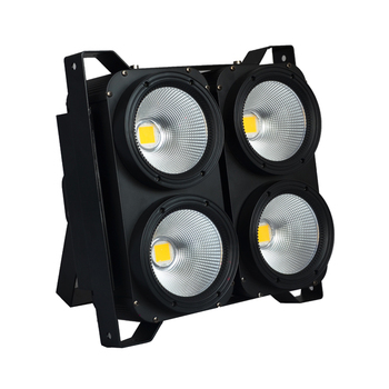 Stage Professional 4 Eye Audience COB LED Blinder Light