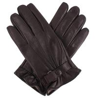 Fashion touch screen leather gloves men women driving gloves 2018 low price gloves