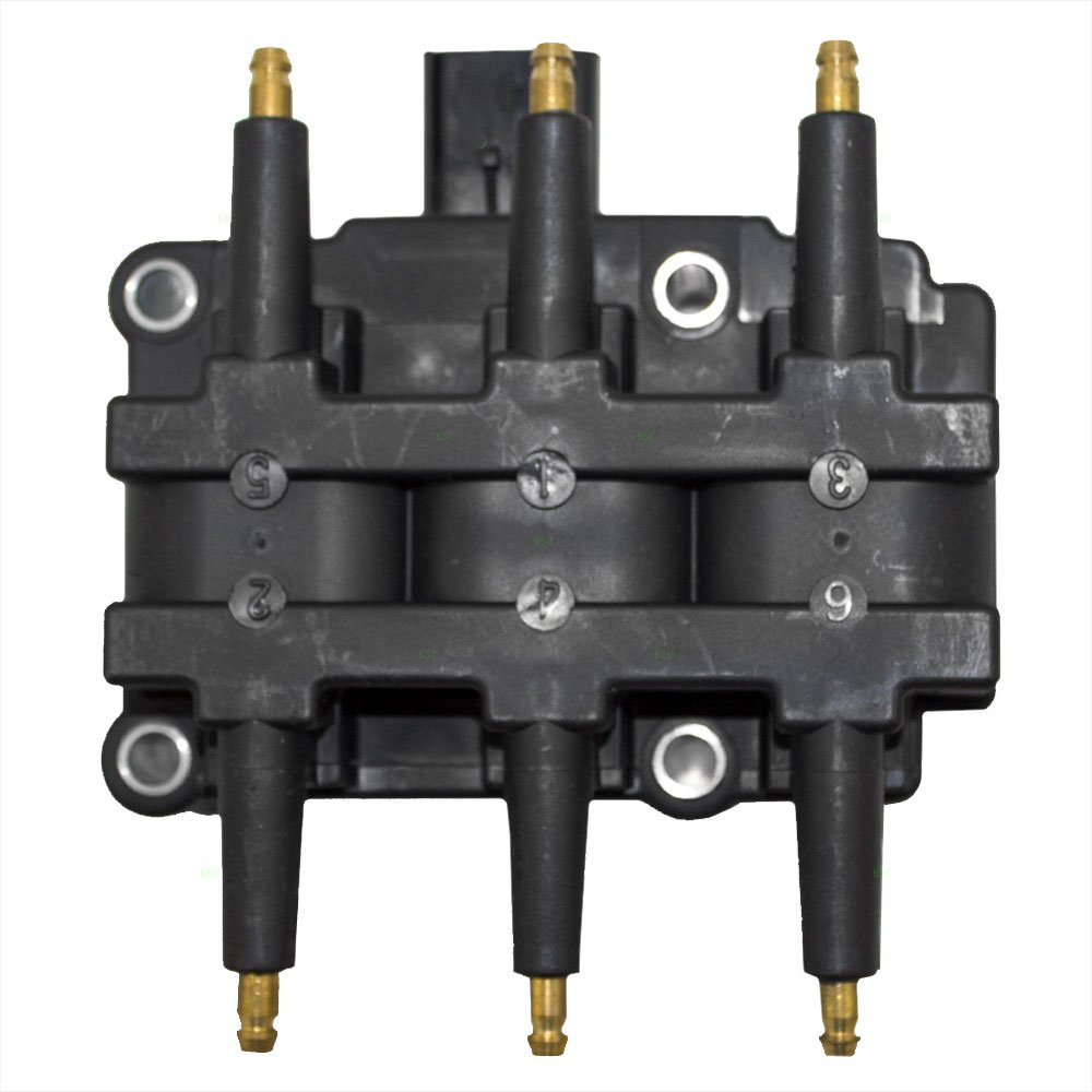 Cheap Jeep Coil Pack Find Deals On Line At Alibabacom Get Quotations Ignition Spark Plug Module Replacement For Chrysler Dodge Volkswagen Pickup Truck Suv Van