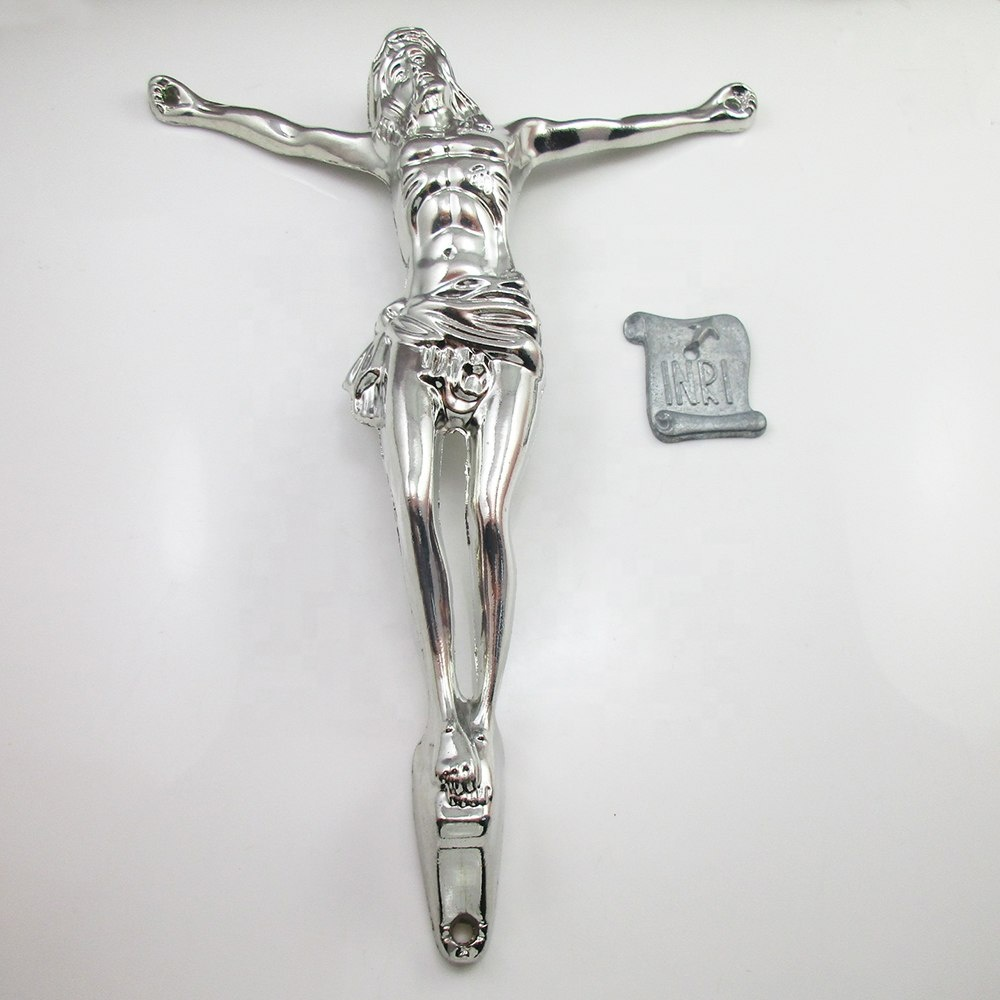 coupon codes super popular new product Saint Benedict Crucifix Corpus Jesus Body For Wall Cross - Buy  Corpus,Crucifix Corpus,Wall Crucifix Product on Alibaba.com