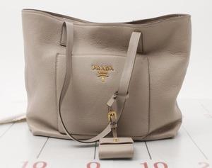 85d74e3d3f Prada Handbag