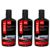 Private label car detailing products waterless car wash and wax nano ceramic coating
