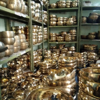 Tibetan Singing bowls manufacture & wholesaler in Nepal