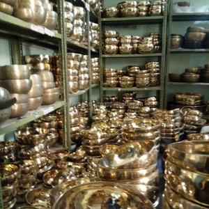 Tibetan Singing bowls manufacture & wholesaler in Nepal