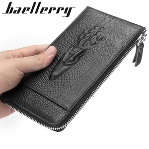 7f47ada479b Alligator Leather Purse