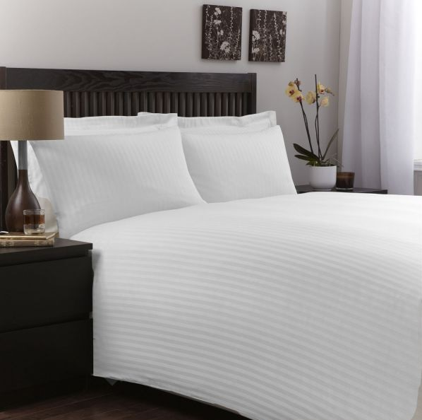 Hotel Linen Bed Cover/ Bed Sheet/ Pillow Cases/ Duvet Cover