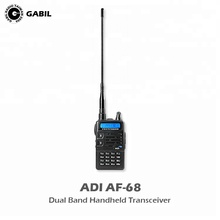 Amador <span class=keywords><strong>Rádio</strong></span> Amador VHF UHF Dual Band Walkie Talkie