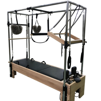 Reformer Cadillac Hybrid With Full Trapeze Table