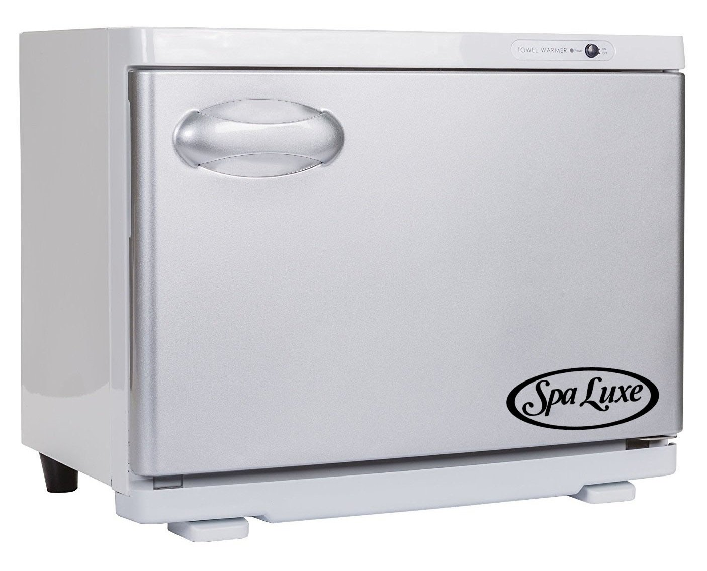 towel warmer spa. Get Quotations · Spa Luxe SL18UVF - Hot Towel Cabinet Warmer With UV (UL Approved) (