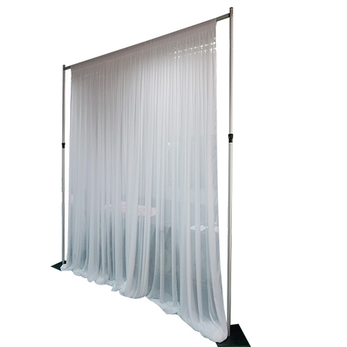 Wholesale backdrop pipe and drape for indoor events