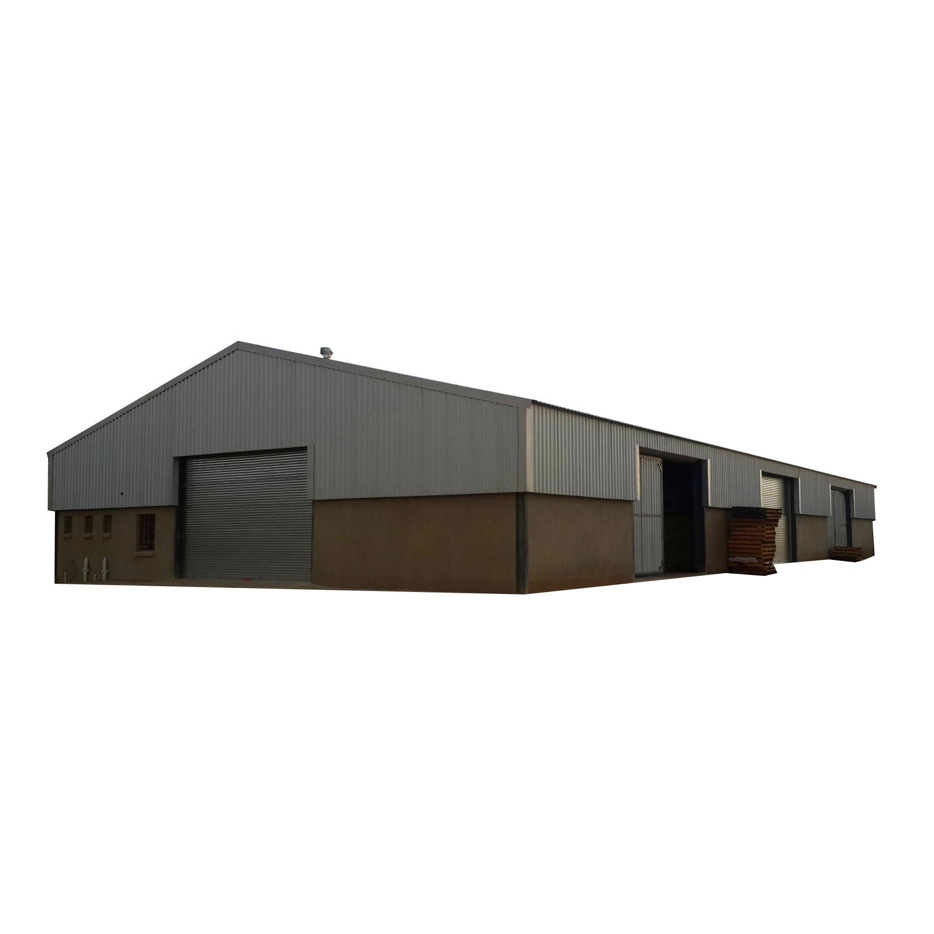 Дешевые цены на склад сборная стальная конструкция склад