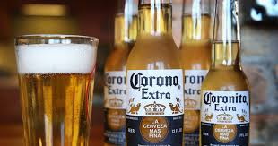 MEXICO CORONA EXTRA BEER 355ml