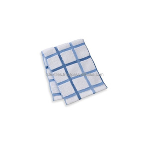 Household Cleaning Rags Dish Washing Cotton Cloths